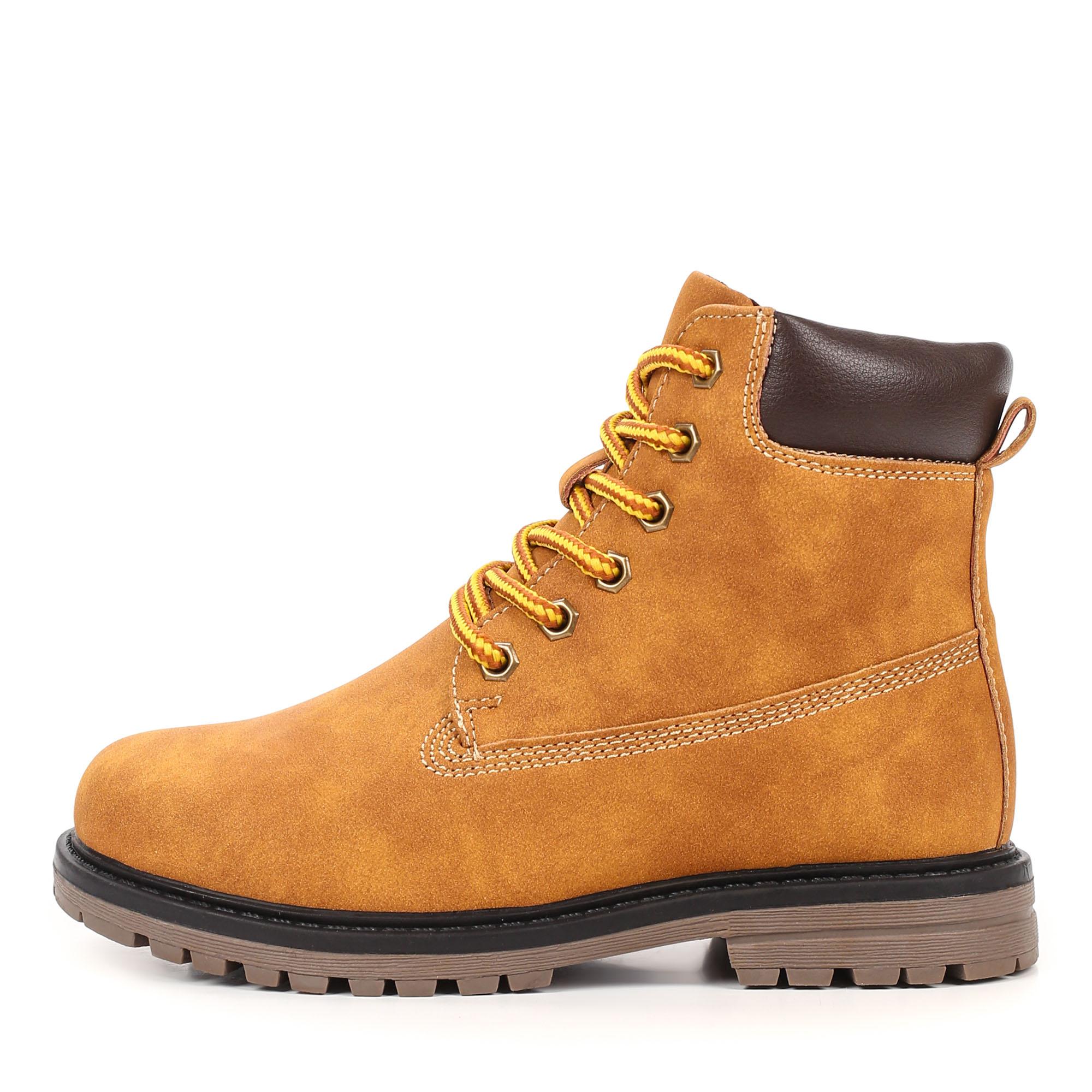 Обувь для мальчиков ZENDEN first 98-02BO-005SN