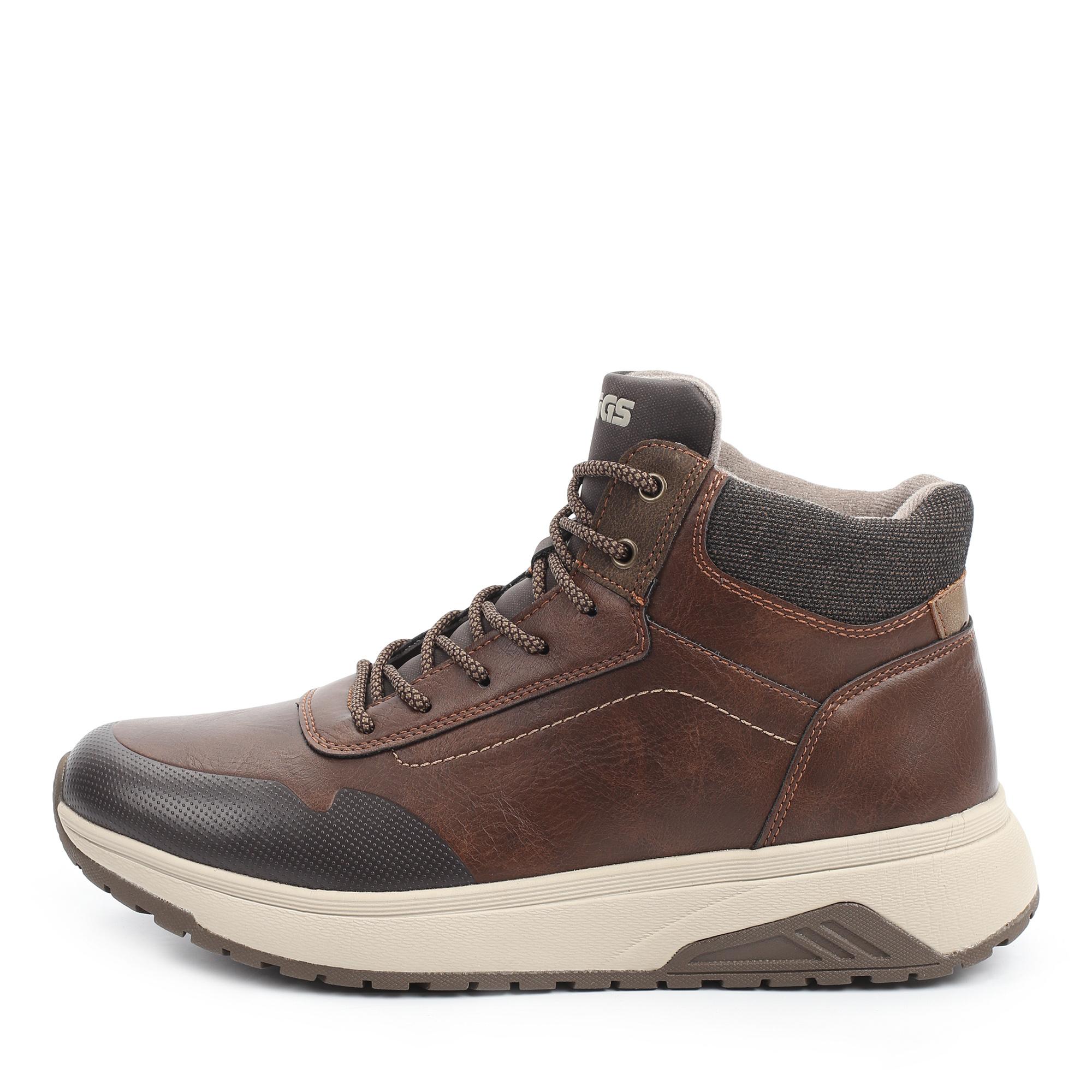 Ботинки BRIGGS 018-077F-4609