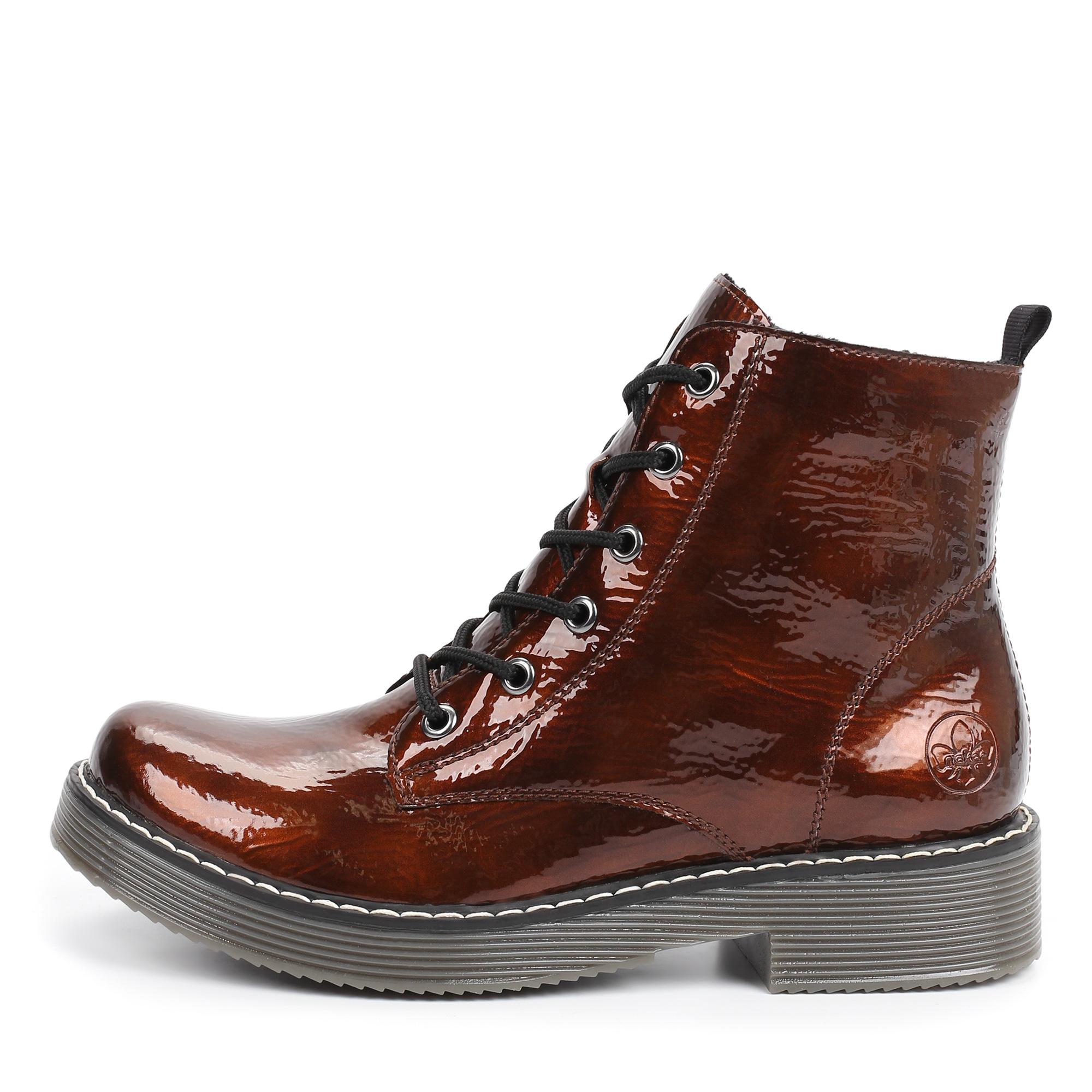 Ботинки Rieker 70010-25