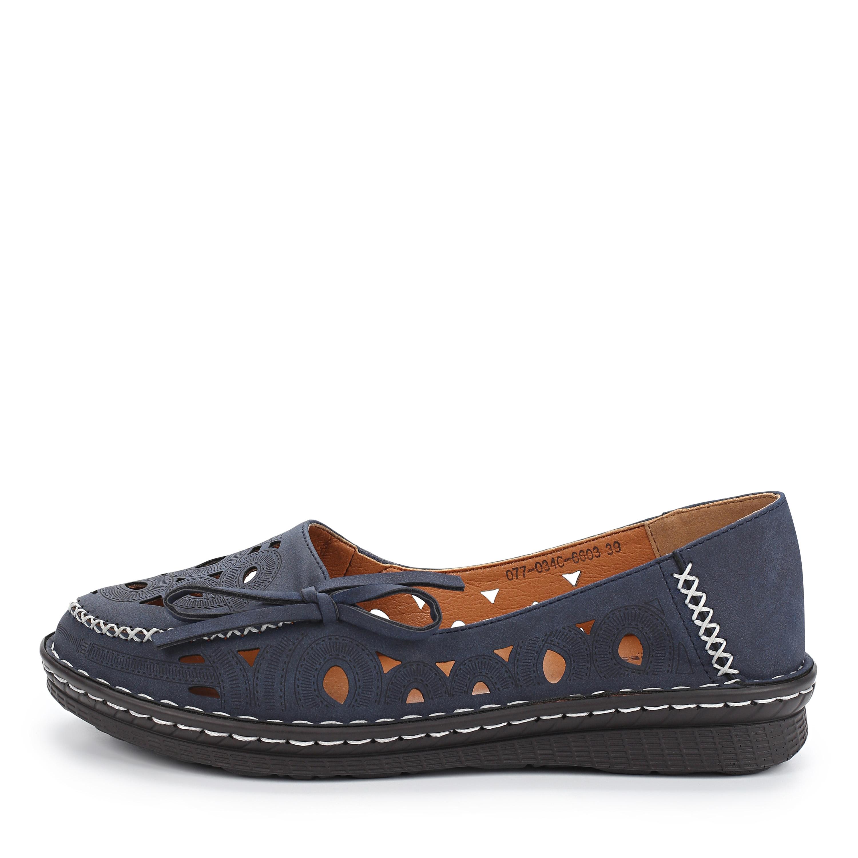 Туфли Munz Shoes 077-034C-6603 фото