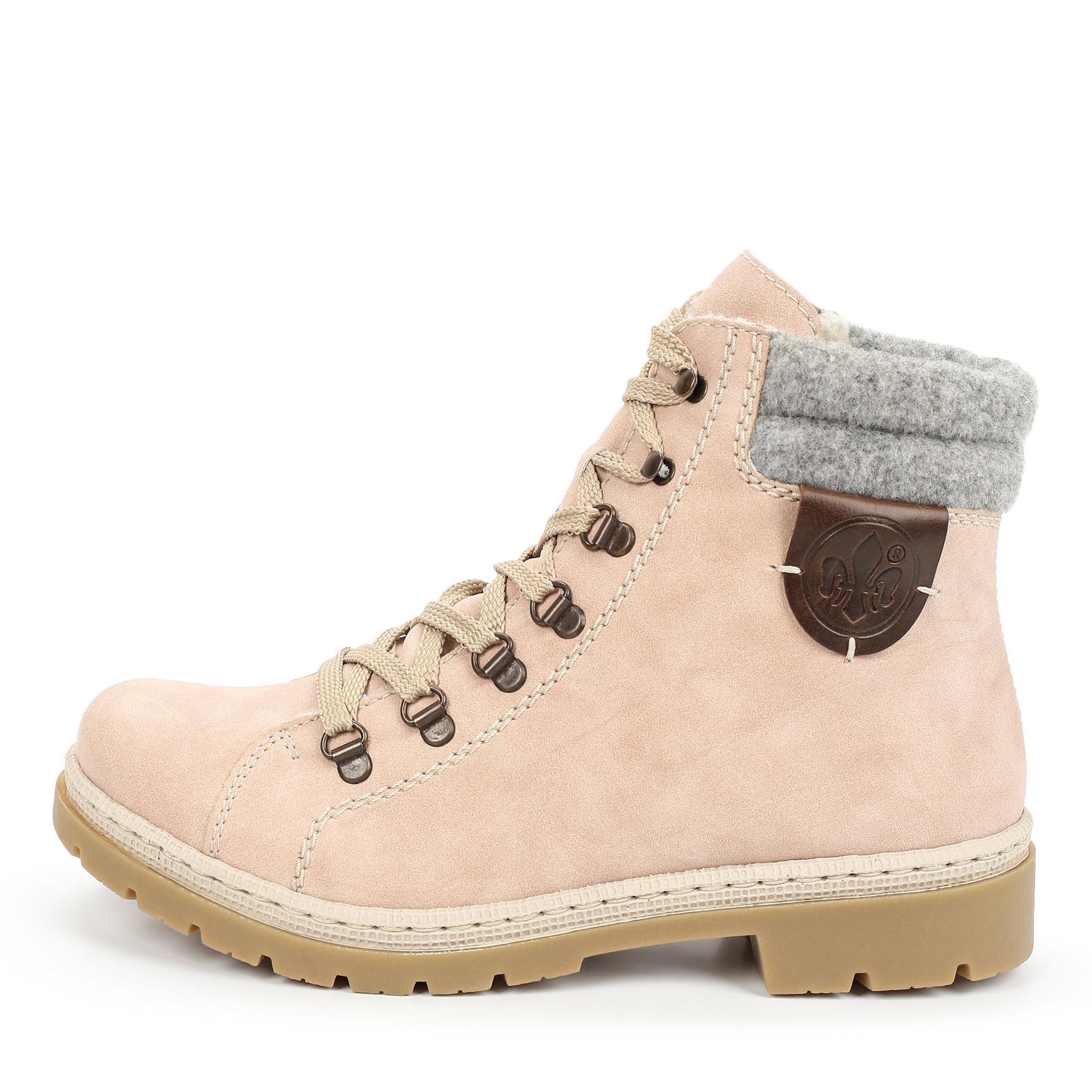 Ботинки Rieker Y9430-32