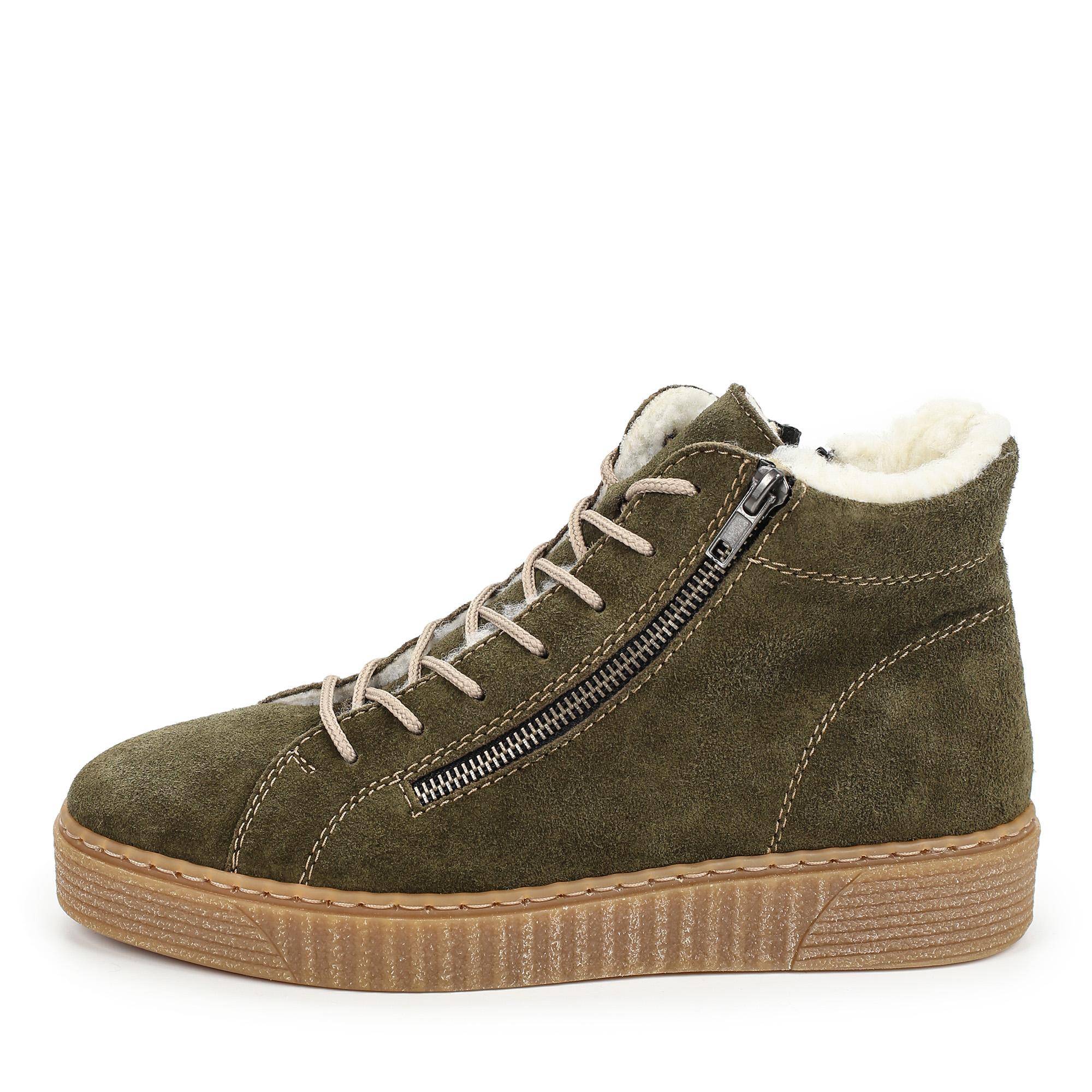 Ботинки Rieker 71611-54