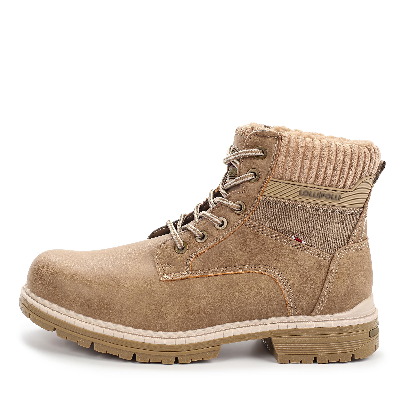 Ботинки LOLLI|POLLI 018-053A-2609