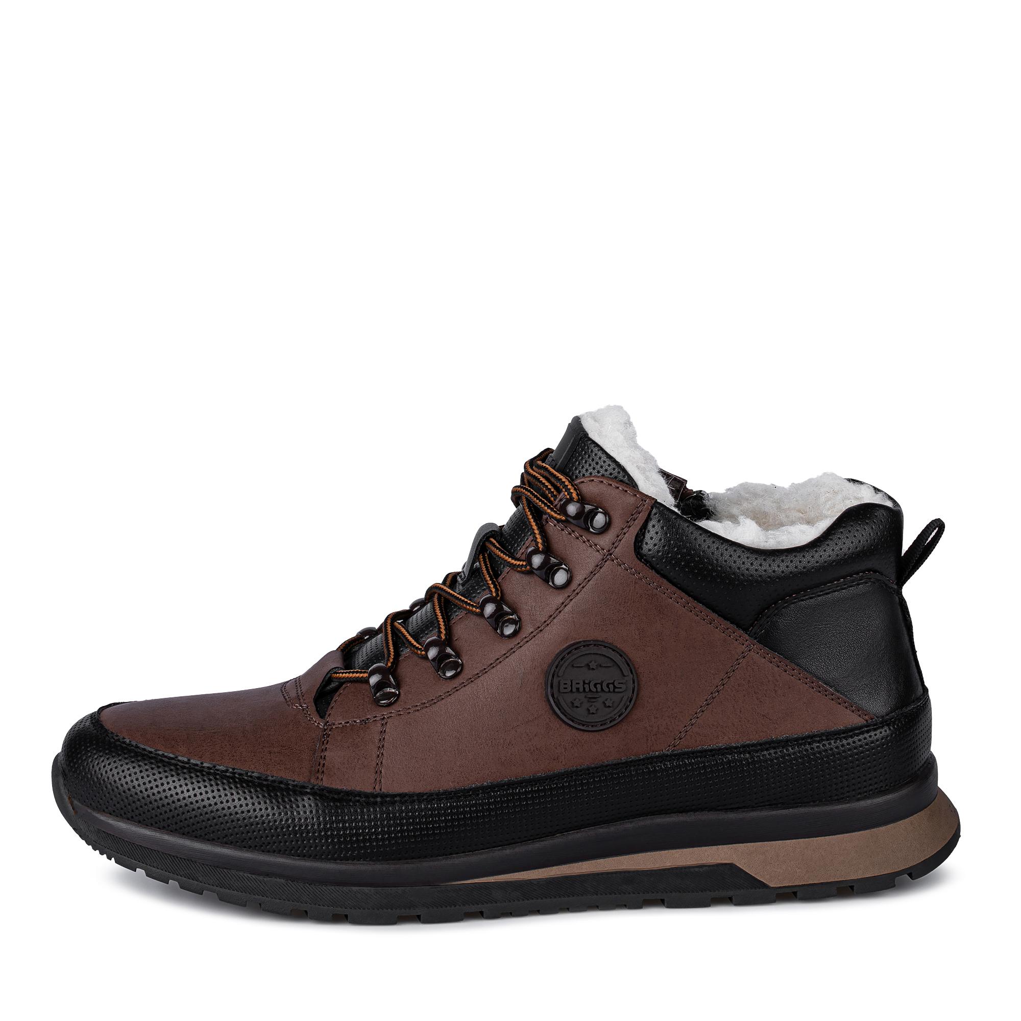 Ботинки BRIGGS 104-372B-5609