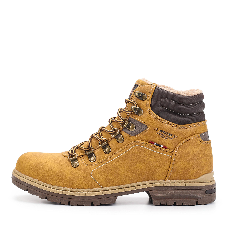 Ботинки BRIGGS 018-046C-46218 фото