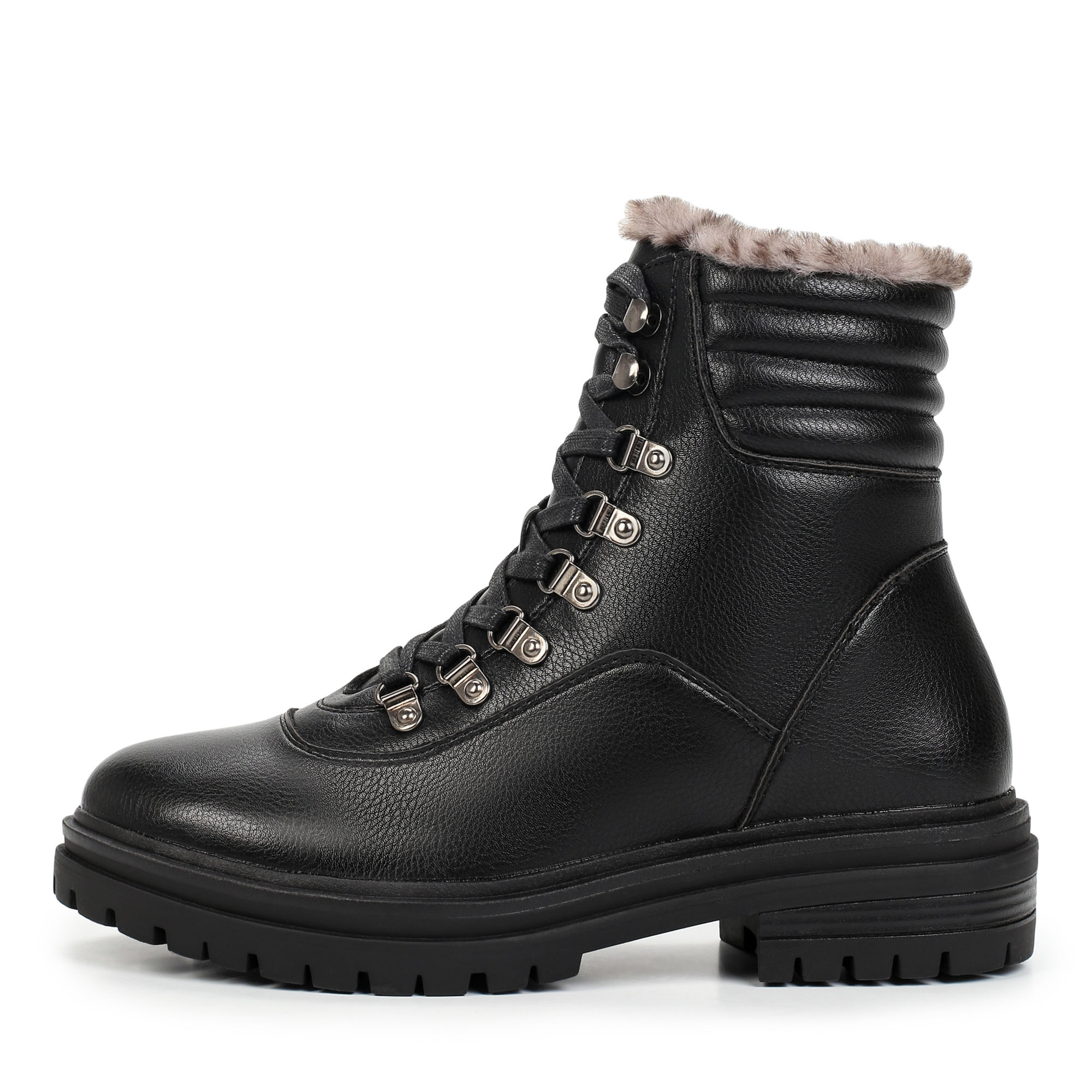 Ботинки Bridget 091-326A-4602