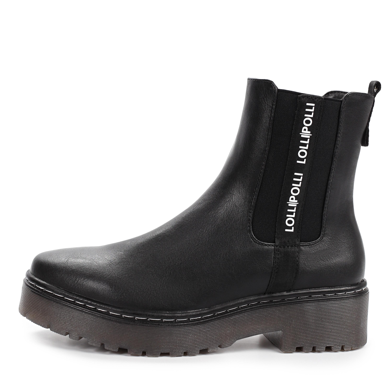 Ботинки LOLLI|POLLI 091-103A-2602