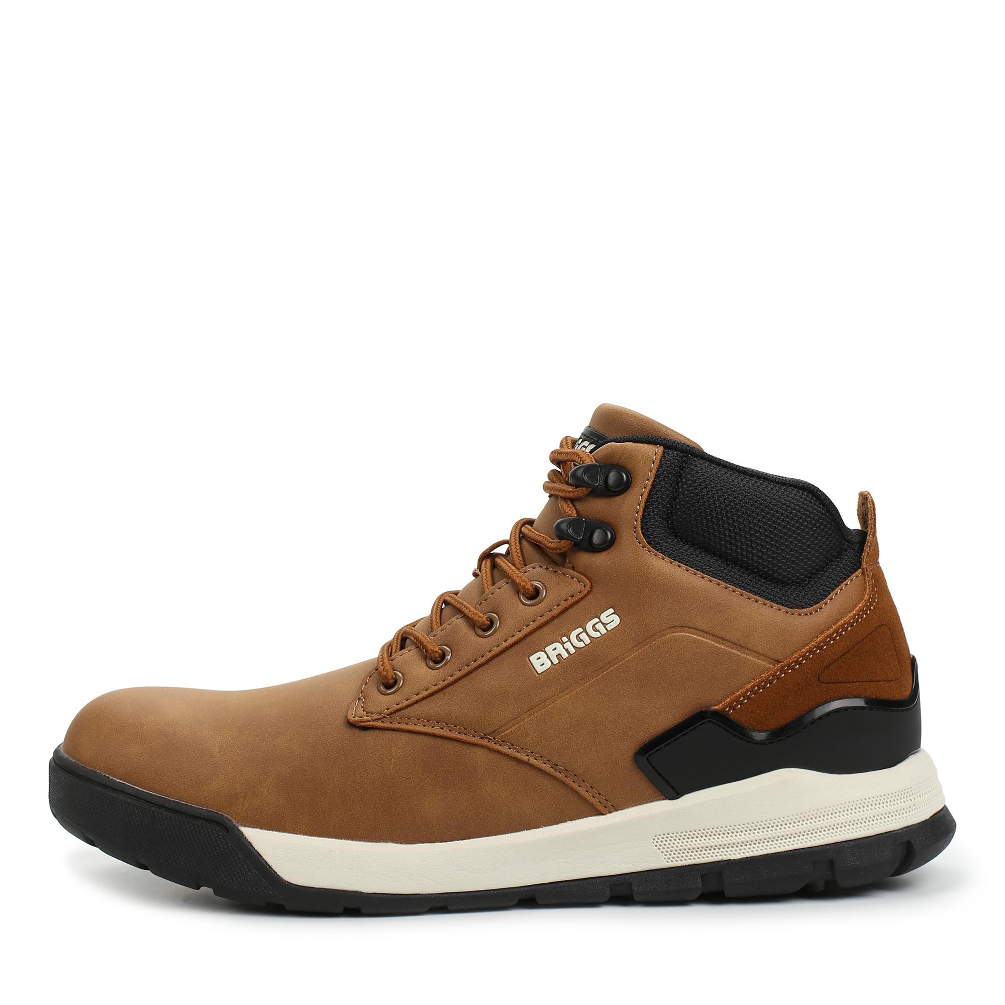 Ботинки BRIGGS 050-033A-2609
