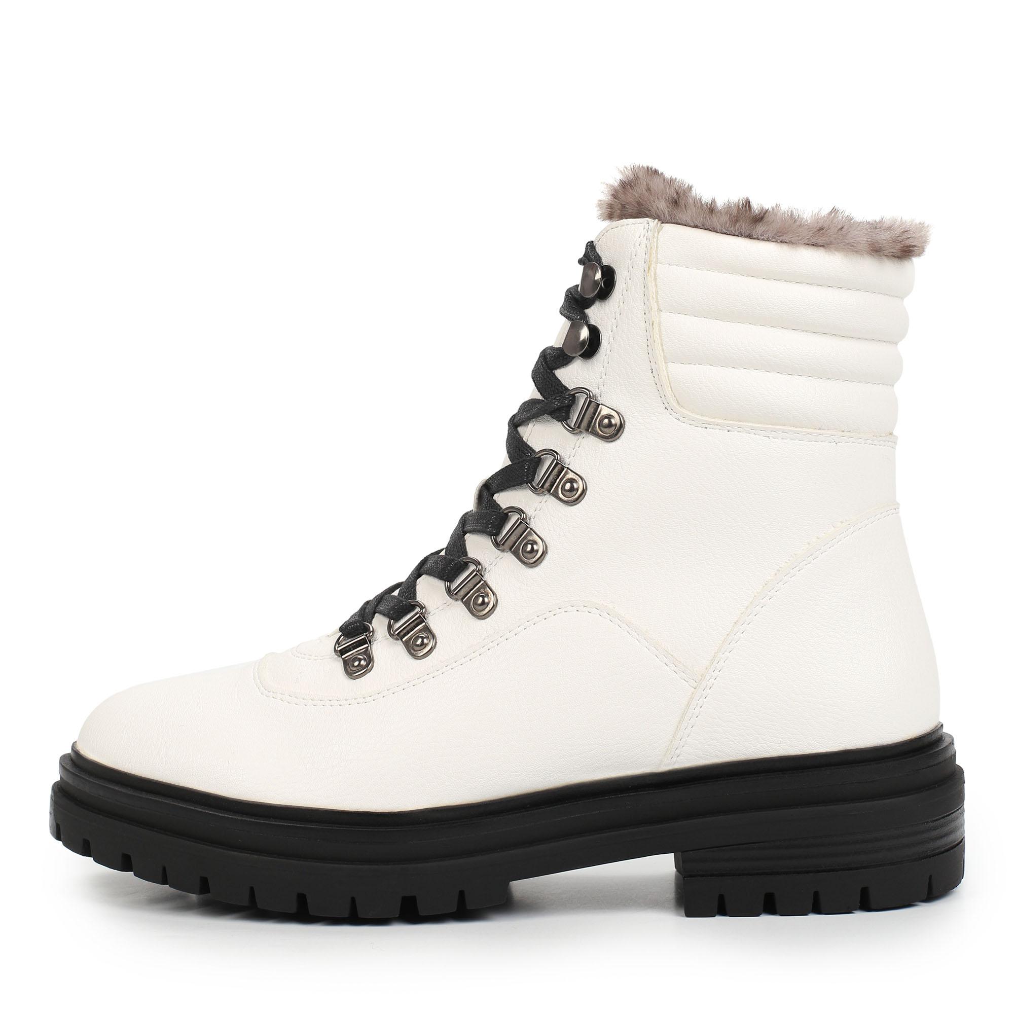 Ботинки Bridget 091-326A-4601