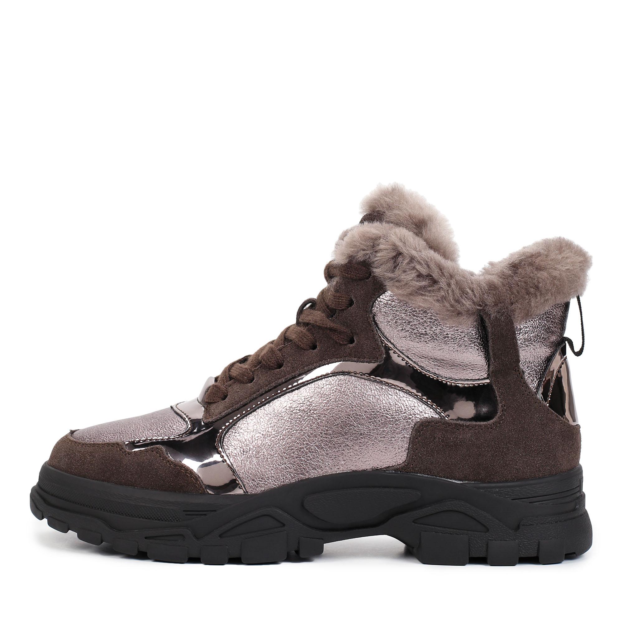 Ботинки O2 174-012A-30204