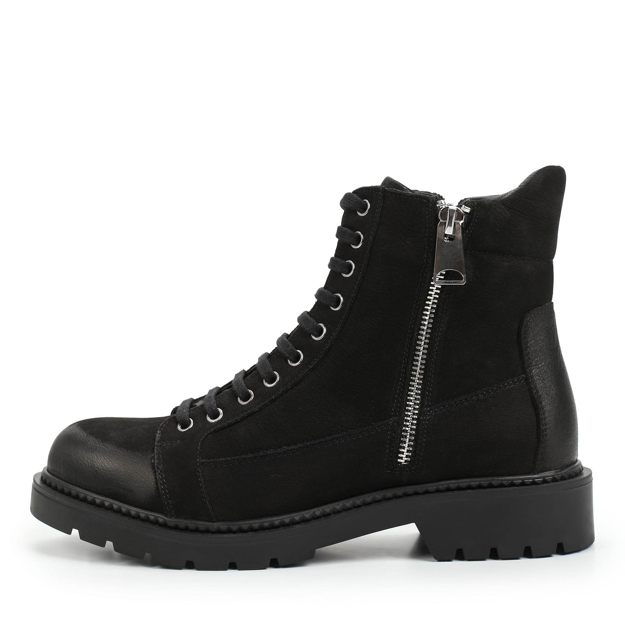Ботинки Thomas Munz 505-084A-40302