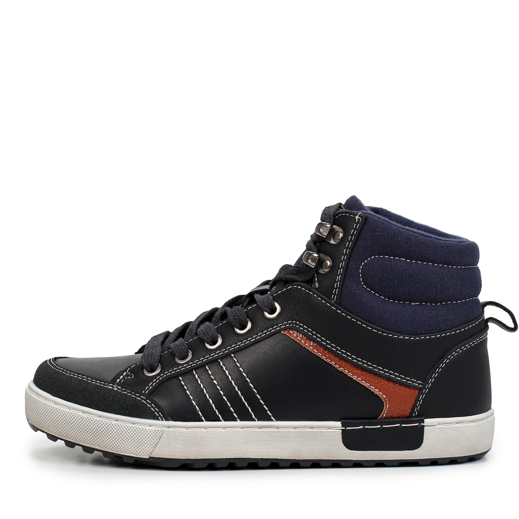 Обувь для мальчиков ZENDEN first 189-02BO-032SR