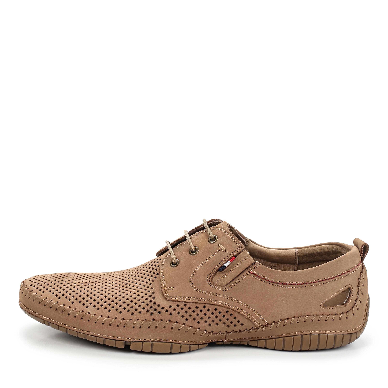 Полуботинки Munz Shoes 058-060C-10309 фото