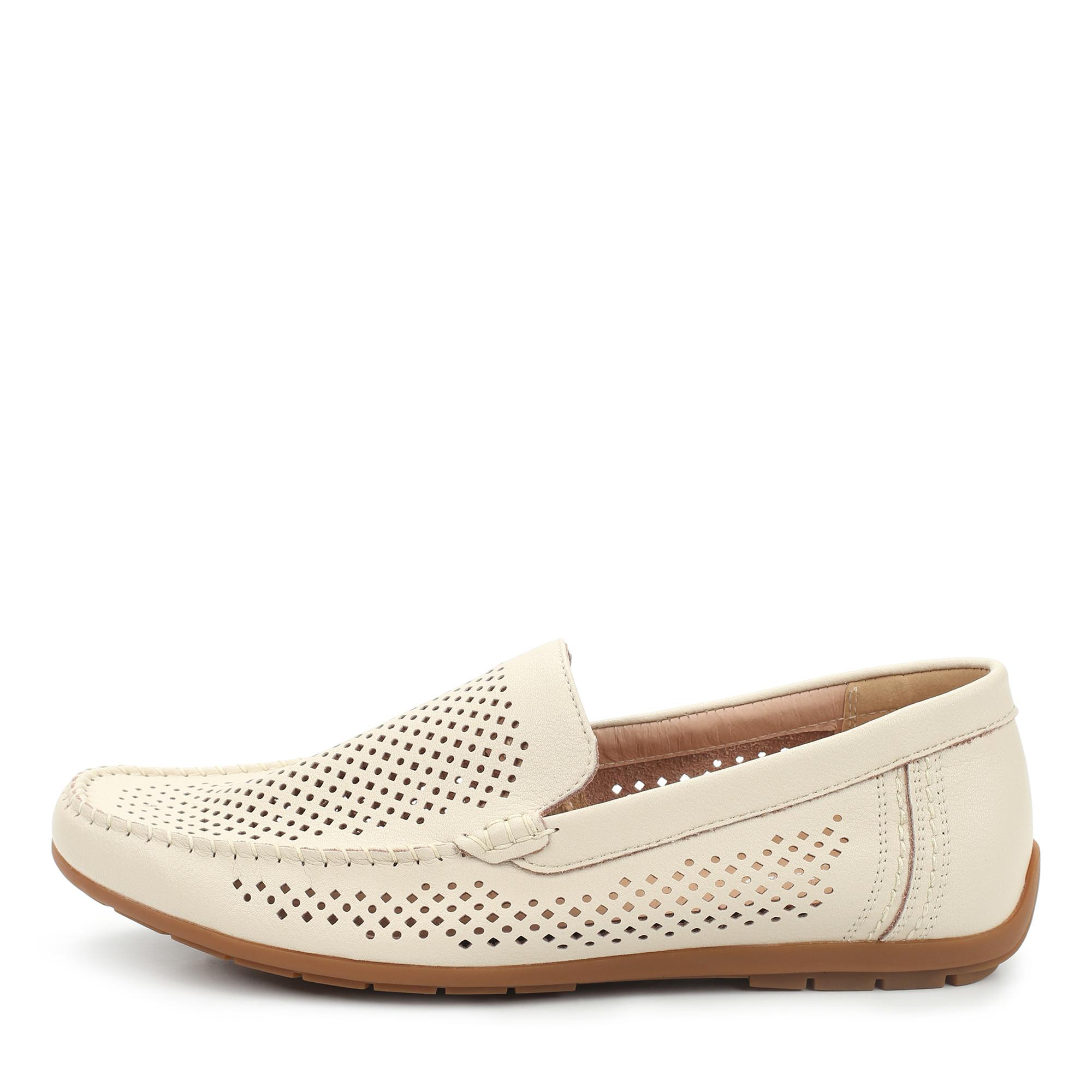 Мокасины MUNZ Shoes 187-190A-1601 фото
