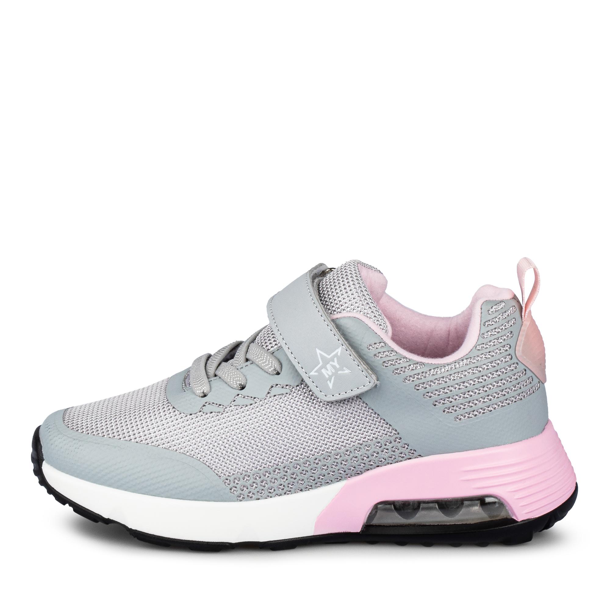 Обувь для девочек MUNZ YOUNG 189-285B-2210