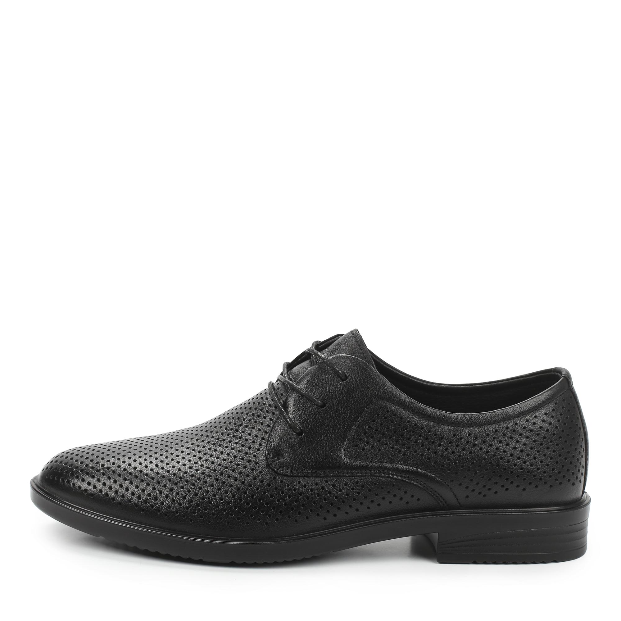 Туфли/полуботинки MUNZ Shoes 104-096A-1102 фото