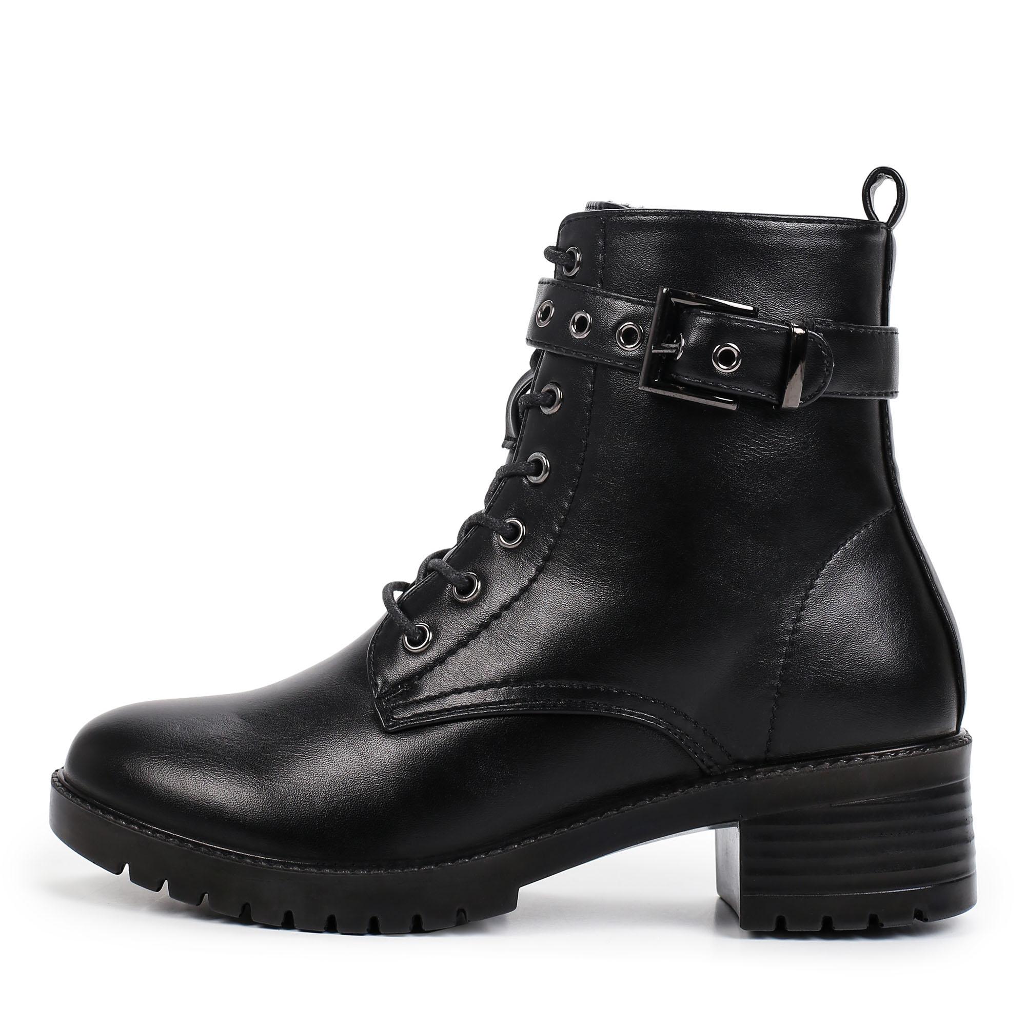 Ботинки INSTREET 245-02WB-041SW