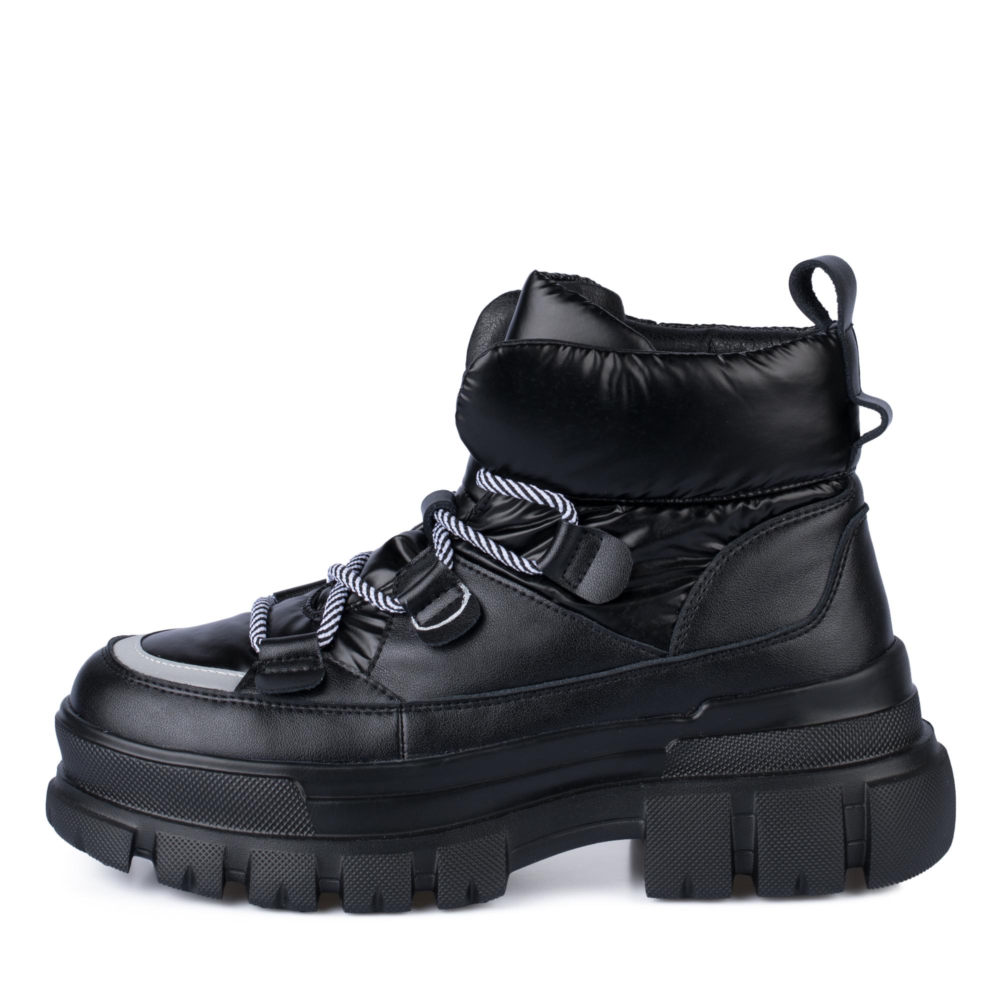 Ботинки Thomas Munz 095-081A-2602