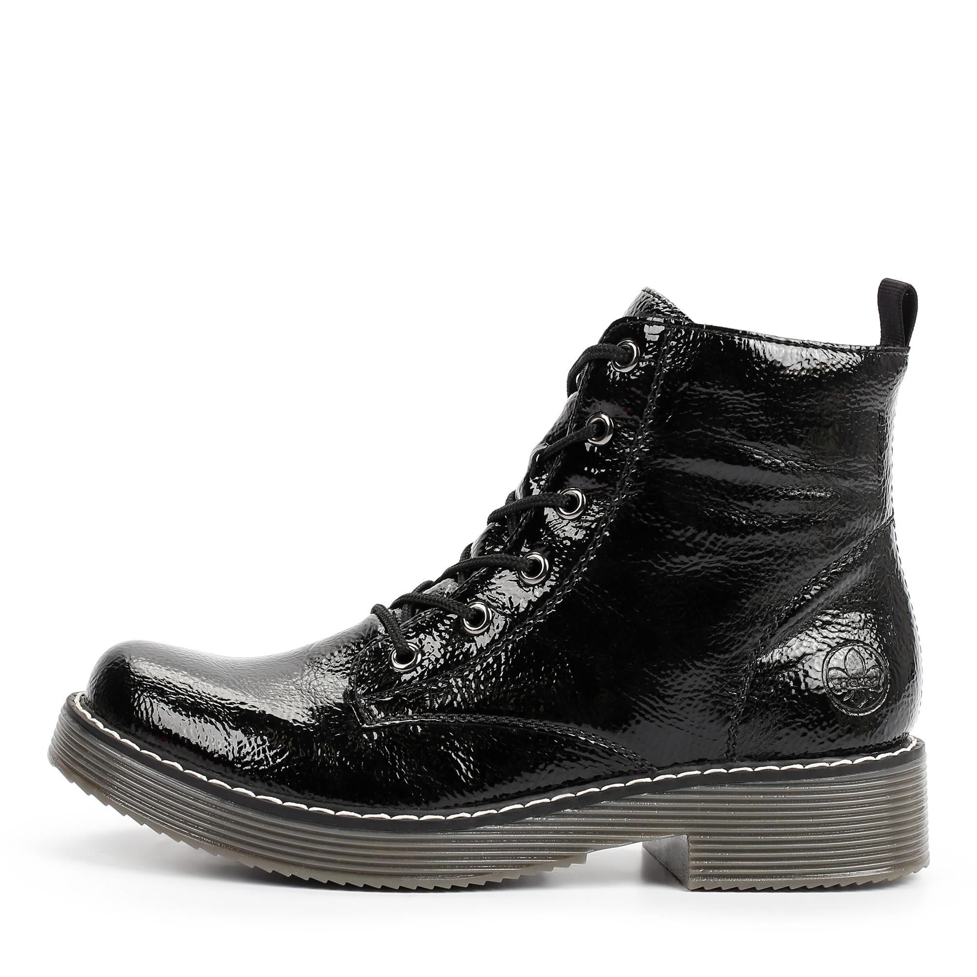 Ботинки Rieker 70010-00