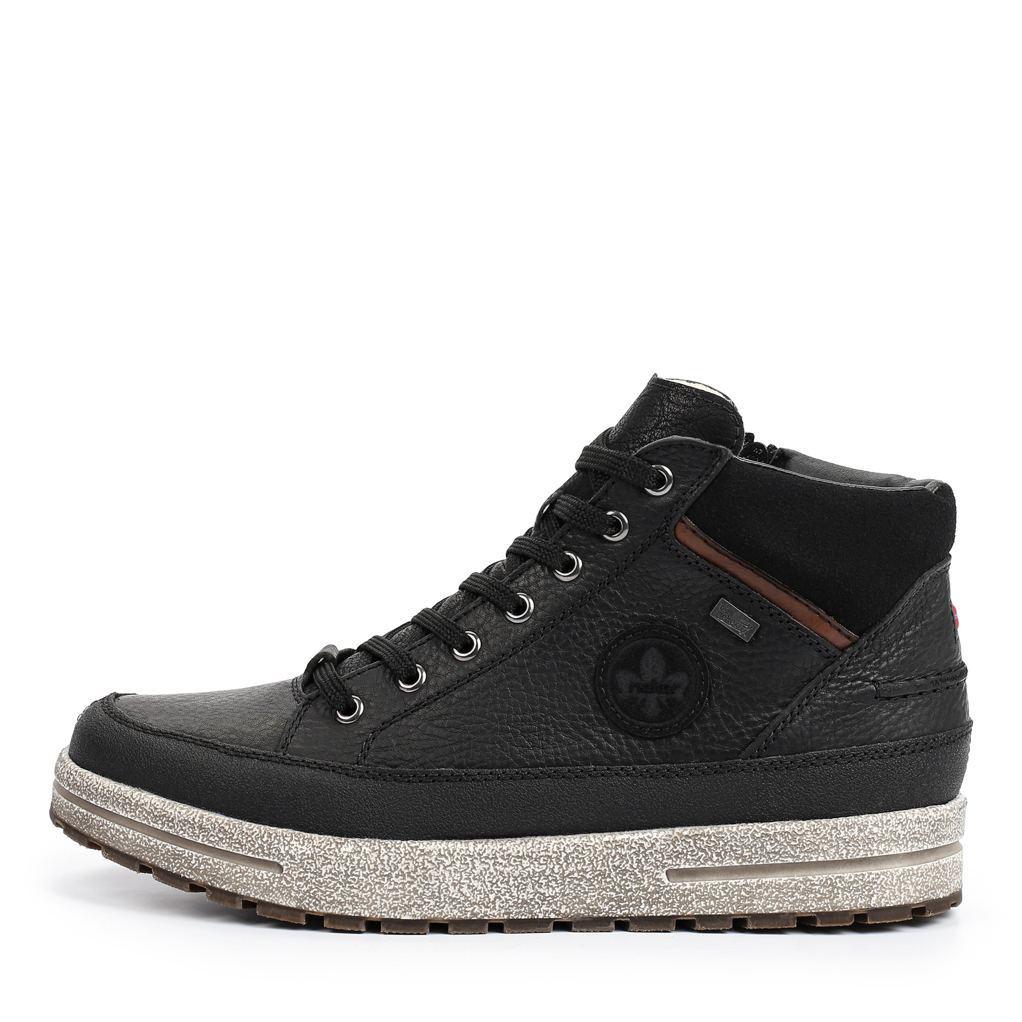 Ботинки Rieker 30730-00