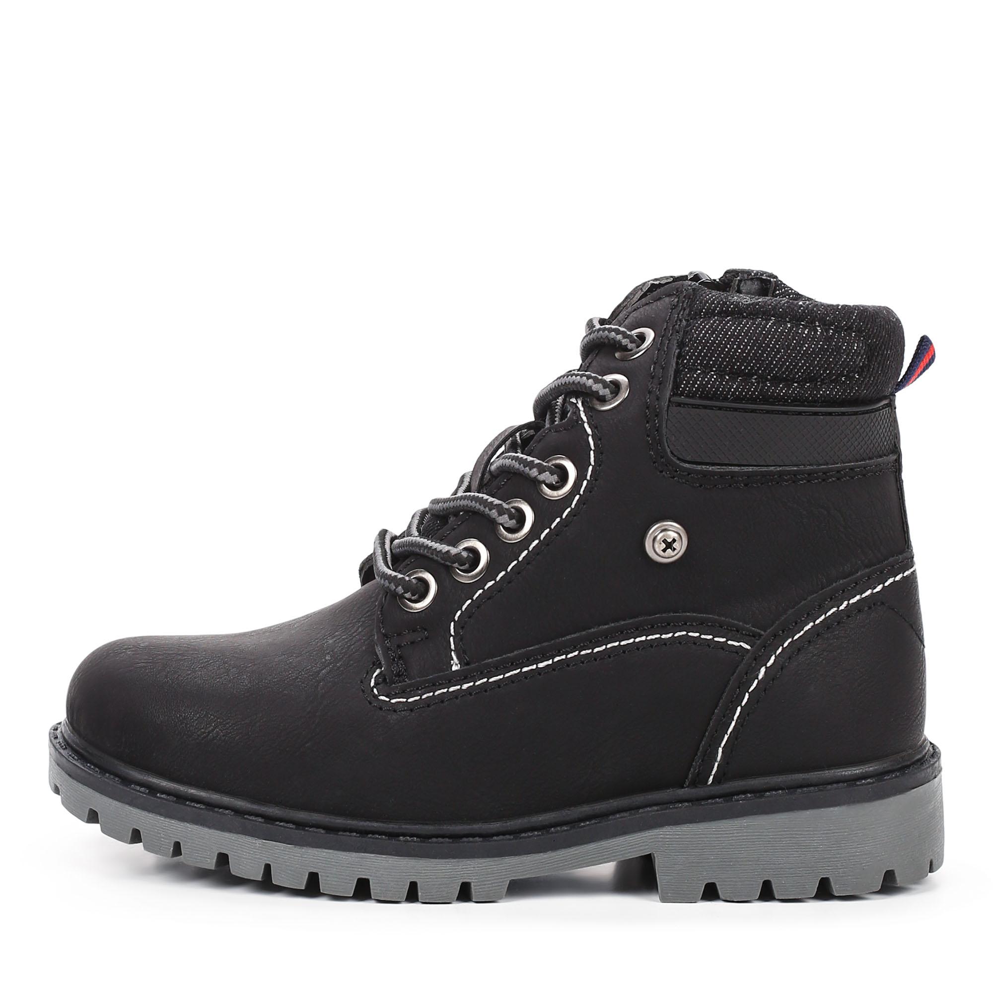 Обувь для мальчиков ZENDEN first 17-02BO-038SN