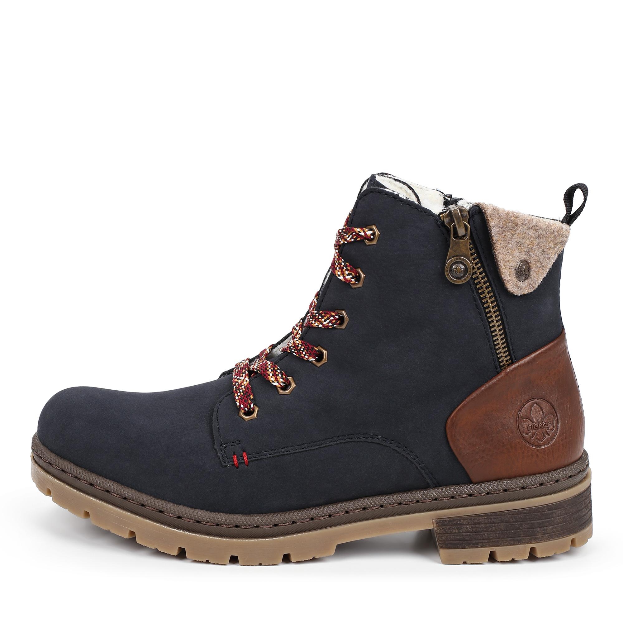 Ботинки Rieker Y7444-14