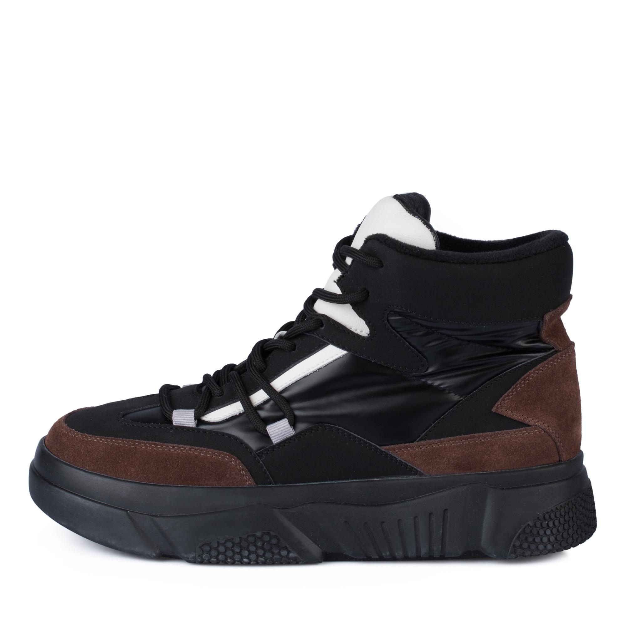 Ботинки O2 095-085A-26021